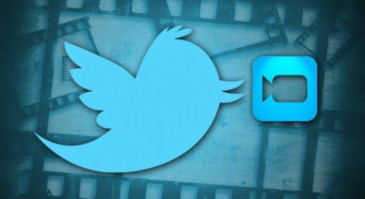 Twitter ya permite grabar y editar videos