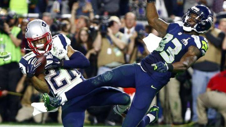 New England Patriots campeones al derrotar a Seahawks fig.2