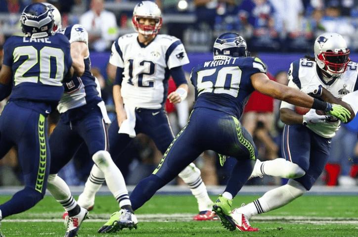 New England Patriots campeones al derrotar a Seahawks fig.3