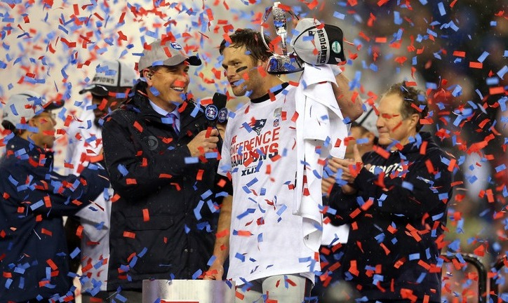 New England Patriots campeones al derrotar a Seahawks