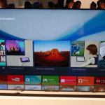 Android TV lleva el esparcimiento a los nuevos TV Sony 4K