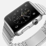 Fabricantes de smartwatches ven con mucha expectativa la llegada del Apple Watch