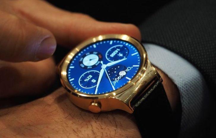 Huawei Watch fig.2