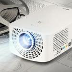 LG Minibeam Pro y Minibeam TV, dos modernos proyectores de bolsillo