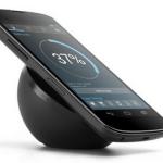 Informe: 2015 será el año de la recarga inalámbrica de móviles