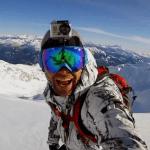 GoPro adquiere empresa francesa cuya tecnología genera contenido en 360 grados