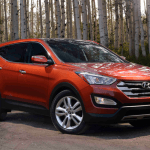 Hyundai tendría en desarrollo su primer vehículo autónomo