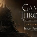 """Descarga gratis el juego de """"Game of Thrones"""" para iPhone"""