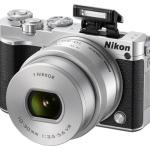 Nikon 1 J5: Nueva cámara sin espejo, sensor de 20,8 Mpx y vídeo 4K/UHD