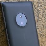 El Lumia 940 traería incorporada una cámara de 25 megapíxeles