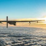 Avión eléctrico Solar Impulse 2 inicia su intento de cruzar el Pacífico