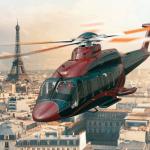 Bell 525 Relentless: moderno helicóptero que ofrece lujo y tecnología avanzada