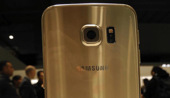 Samsung Dorado