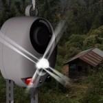 Gravity Light, la increíble lámpara que no requiere baterías para funcionar
