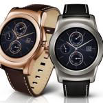 LG Urban: el reloj inteligente de diseño clásico y muy elegante