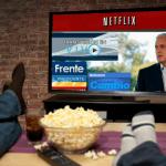 Netflix no incluirá anuncios en su programación de series y películas