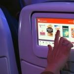 Virgin Airlines ofrecerá tablets a todos sus pasajeros