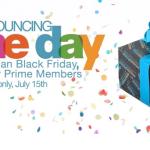 Amazon va a celebrar su 20 aniversario con un Prime Day