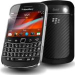 BlackBerry firma alianza con Google y Android