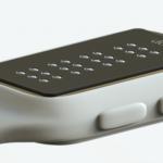 Dot: el smartwatch con braille para personas ciegas