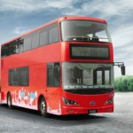 Los autobuses de dos pisos de Londres cambiarán el combustible fósil por baterías