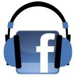 Facebook trabaja en su propio servicio de música