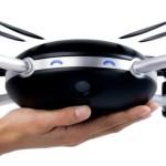 Lily, el dron que nos sigue a todas partes