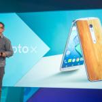 Moto X Style, el nuevo smartphone de la firma Motorola