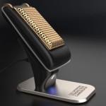 Accesorio Bluetooth que tendrá la forma del comunicador de Viaje a las Estrellas
