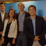 Intel presenta su modelo de transformación educativa