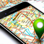 GPS Track Editor: aplicación  con el cual podrás editar pistas de GPS