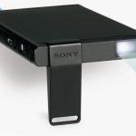 Sony MPCL1, el microproyector láser que podrás movilizar fácilmente