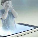 Samsung tendría pensado diseñar un smartphone que proyecte hologramas