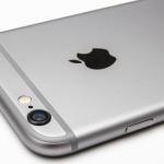Nuevo iPhone tendrá capacidad de grabar videos en formato 4K