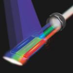 Científicos de la Universidad de Arizona crean nueva y revolucionaria luz láser