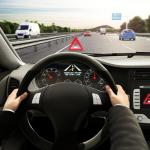 Nuevo software detendrá el coche si transitas en dirección prohibida