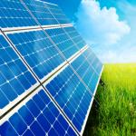 Científicos diseñan una capa de enfriamiento transparente para celdas solares