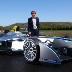 En el futuro la Fórmula 1 será comandada por autos eléctricos