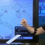 Myo, el brazalete que controla los dispositivos mediante gestos