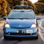 Toyota tiene proyectado lanzar sus coches autónomos en 2020