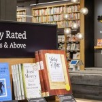 Amazon inaugura su primera tienda física de libros