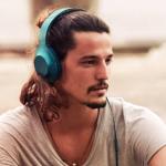 Sony presenta su nueva línea de audífonos h.ear