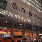 La revista New York Times usa la realidad virtual para contar historias