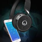 Un novedoso auricular que comparte en Twitter la música que estamos escuchando