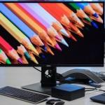 CES 2016: Dell presenta el primer monitor OLED y resolución 4K