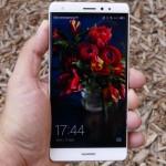 Huawei exportó 108 millones de smartphones en 2015