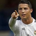 El Time considera a Cristiano Ronaldo como una gran celebridad de internet