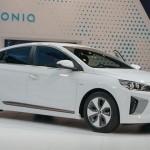 Hyundai lanzara en poco tiempo un SUV 100% eléctrico