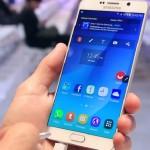 Se filtran supuestas especificaciones del próximo Galaxy Note 6