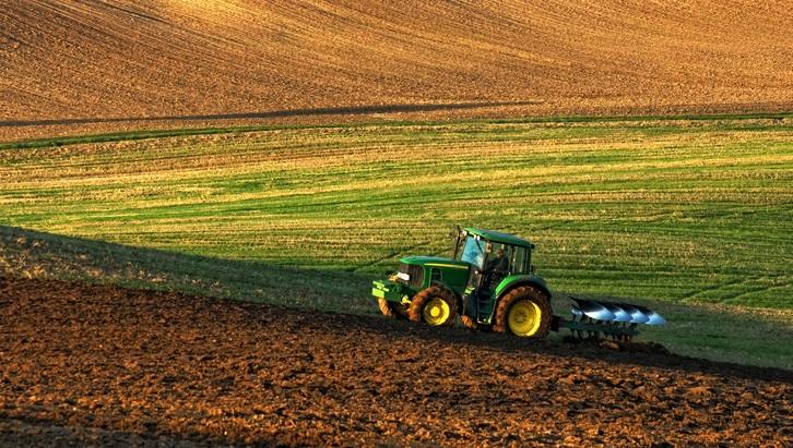 En el futuro la agricultura utilizara modernas tecnologías como la inteligencia artificial